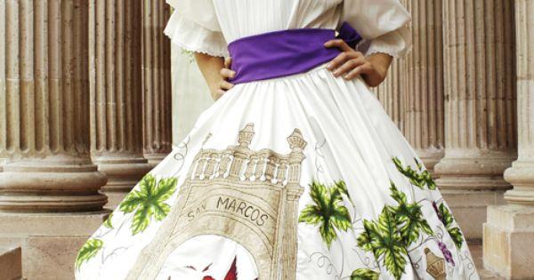 Traje Tipico del Estado!! Aguascalientes, Mexico | Trajes ...