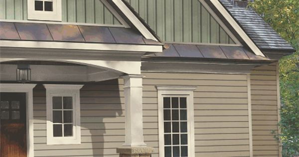 Vinyl Siding Contractor In Ma This Home Shows Trim And