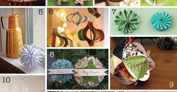 DIY Christmas crafts and creations Ideas| http://craftsandcreationsideas74.blogspot.com