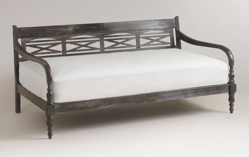 indonesian daybed frame daybed room and bedrooms. Black Bedroom Furniture Sets. Home Design Ideas