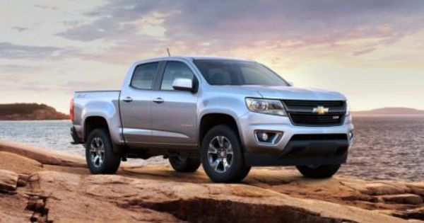 Build Your Own Vehicle Summary Chevy Colorado Chevrolet Colorado Chevy Dealerships