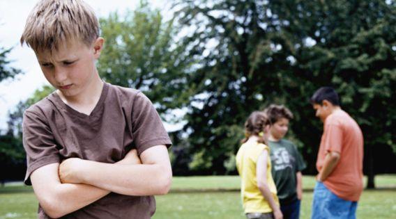 Kids Parents Teach Them To Fight Bullies At School