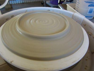 Compressing A Slab Ceramics