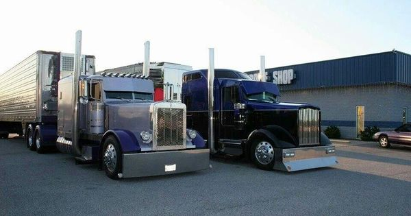 Big rigs cool rigs semi trucks pinterest rigs safe search