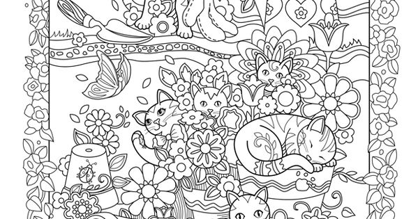 merpups coloring pages - photo#21
