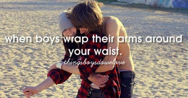 Hug wrap the waist 22 Different