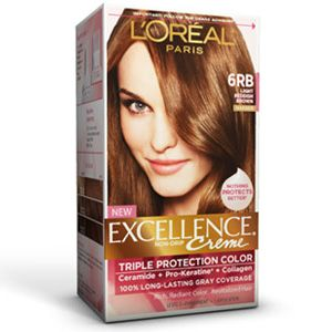 Excellence Creme Gray Hair Coverage Hair Color In 2020 Hair Color Grey Hair Coverage Boxed Hair Color