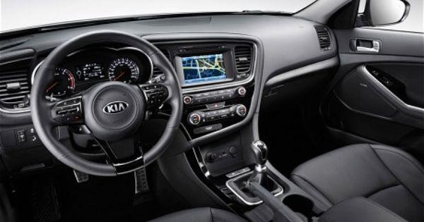 Kia Optima 1 7 Crdi 2 Luxe Review Kia Optima Kia Optima