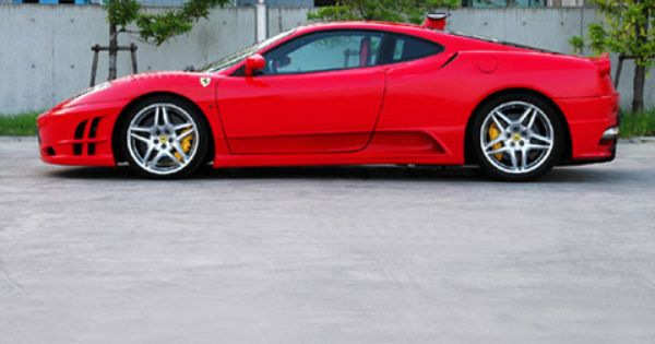 Ferrari 460 Search Results Auto Car Info Ferrari My Dream