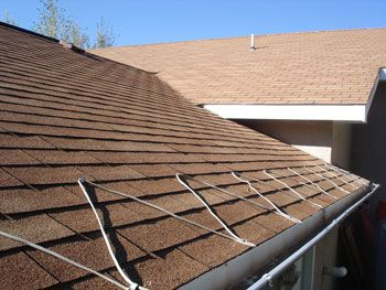 Heating Tape For Gutters