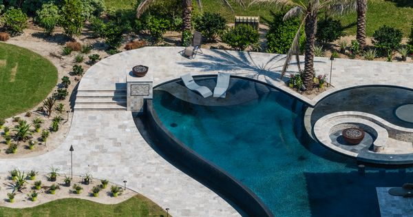 Cox Pools Panama City Beach