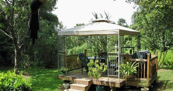 jardin contemporain 105 id es de jardin contemporain. Black Bedroom Furniture Sets. Home Design Ideas