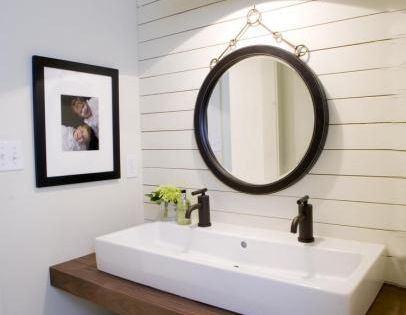 Unique Shared Some Other Amazing Fixer Upper Bathroom Before Amp Afters HERE
