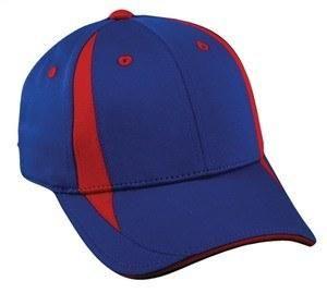 Proflex Wicking Fabric Baseball Cap Wicking Fabric Baseball Cap Fitted Baseball Caps