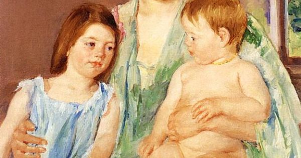 mary cassatt mother and child 1905 Mother and child 1905, reproduction oil painting original hand painted by mary  cassatt affordable art for anyone - museum quality - free shipping.