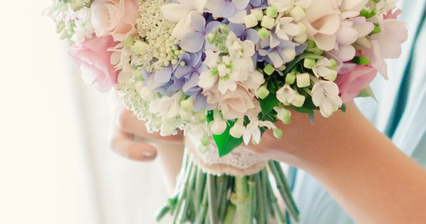 Bouquet - Gorgeous wedding bouquet #bouquet #Wedding