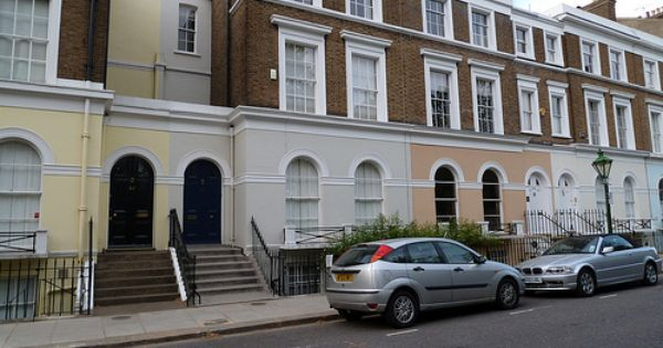 Jean and lionel 39 s holland park house in as time goes by british television shows pinterest House jeansy