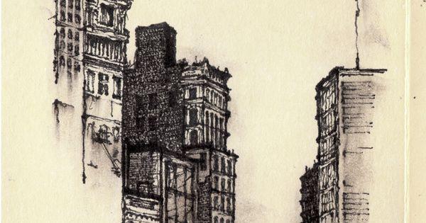 Zachary Johnson | Tumblr - Lonely Cities BRABBU ist eine ...