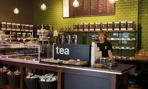 служит идеи для бизнеса продажа чая знаете какое