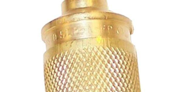 Mr Heater F276329 Propane Cylinder Fill Plug