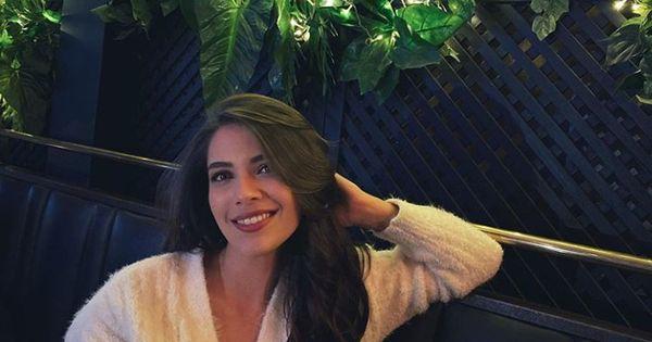 Karina Roxana Cabana Adli Kullanicinin Kadinlar Panosundaki Pin Unluler Instagram Kadin