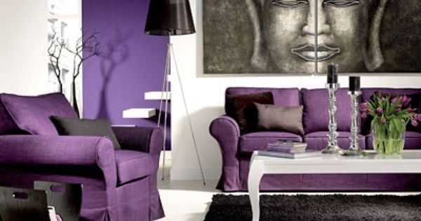 deko wohnzimmer lila wohnideen wohnzimmer grau lila tusnow deko - wohnzimmer in grau und lila