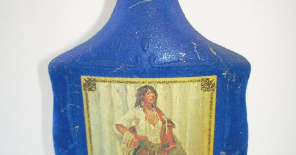 Vintage Beam's Choice Indian Maiden Collector by ...