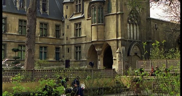 Visit Cluny Museum in Paris: This museum dedicated to the medieval period
