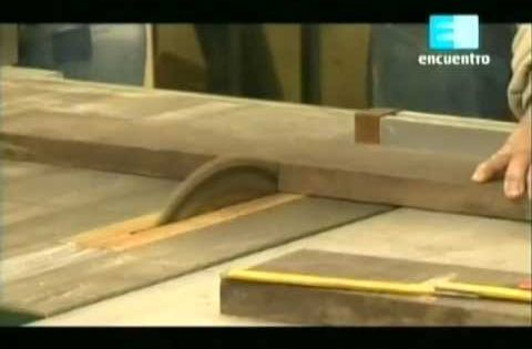 Curso de carpinter a clase 1 introducci n a la - Foros de carpinteria ...