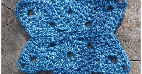 Xl Crochet Patterns : Crochet Star #Stonewashed XL https://www.facebook.com/pages/Attys ...