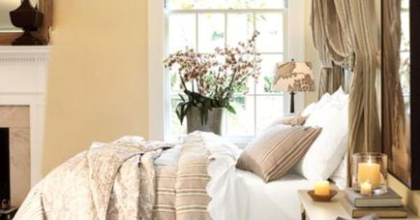 guest bedroom pottery barn design benjamin moore paint 16790 | be63da3c03e7aaae84cfa59641eeca87