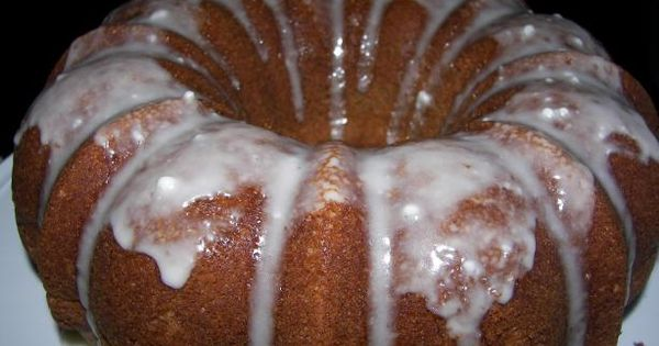 Rum cake, Rum and Spices on Pinterest