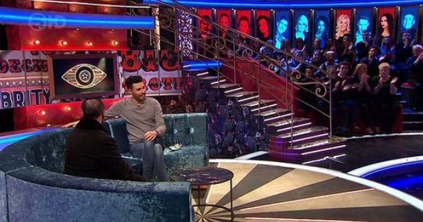 Celebrity Big Brothers Bit On The Side Season 10 Episode 15 Full Episode S10e15 Dailymotion Video