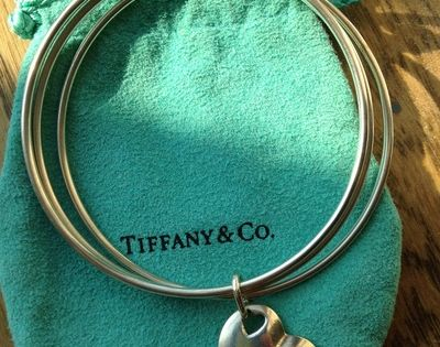 Tiffany & Co. Bead Bracelet In Sterling Silver Jewelry jewellery Tiffany Tiffany