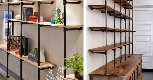 regalsystem selber bauen pinteres. Black Bedroom Furniture Sets. Home Design Ideas