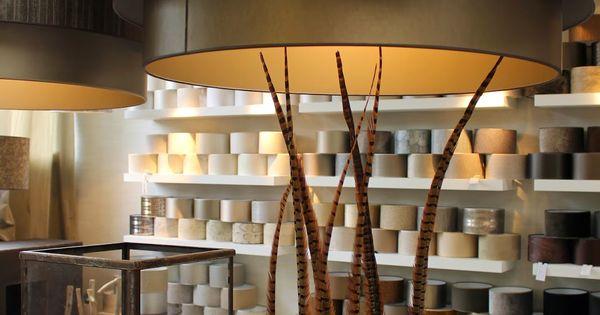 Het moonhuis de nieuwe showroom van duran verlichting pinterest showrooms verlichting en - Eigentijdse eetkamer decoratie ...