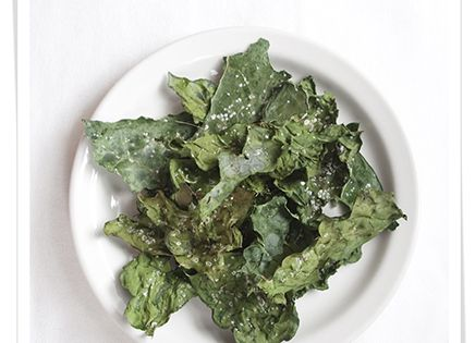 My Favorite Kale Recipe | And My Kitchen Sink