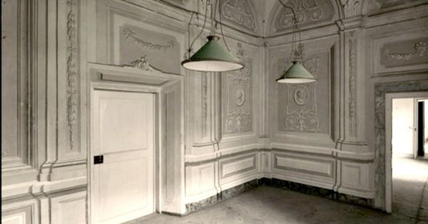 Maison lilly trompe l 39 oeil work is lovely and this for Trompe l oeil interieur maison