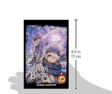 Mm Tegamibachi No 01 1 95 Manga Man ªa Tegamibachi Mm Man Manga Videos Musicales Musicales Manga