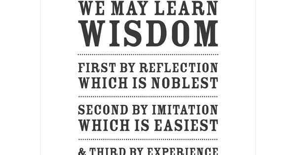 #inspiration quote saying advice confusious