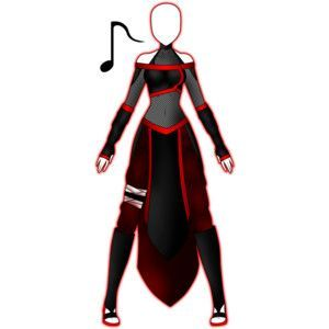 Image Result For Superhero Costume Design Anime Super Hero Outfits Ninja Outfit Character Outfits