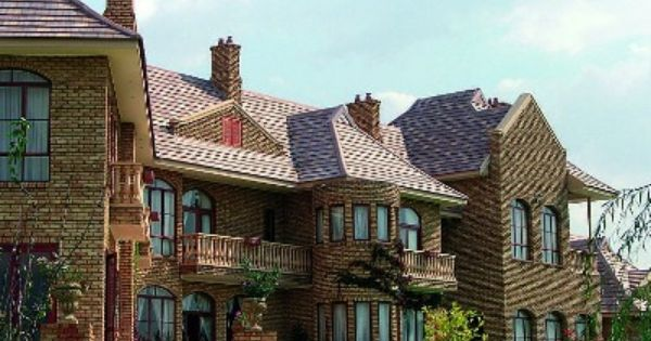 If You Are Interested In Installing Quality Concrete Roof Tiles That Stand Up To The South African Climate Then C Concrete Roof Tiles Ranch Style House Styles