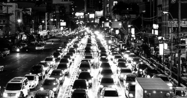 pollution short essay in english