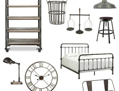 Industrial Furniture Home Decor From Target March 14 2017 At 12 17am Bagoes Teak Furniture