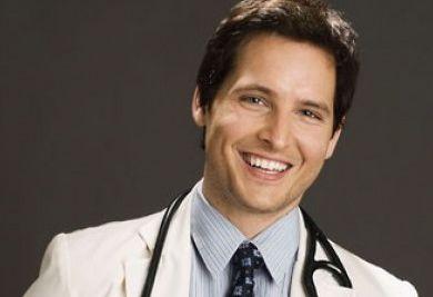 Nurse Jackie Dr Coop He Is Too Much Lol Nurse Jackie