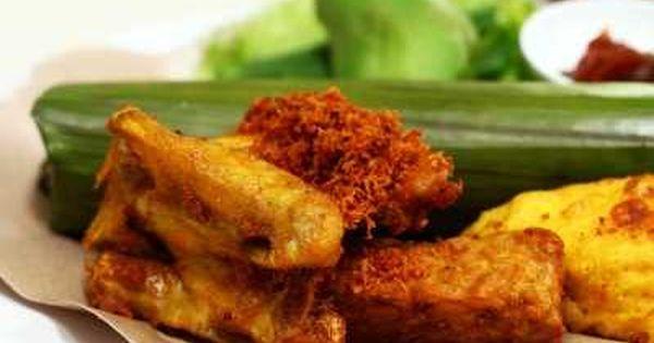 Nasi Timbel Berikut Ini Ada Cara Membuat Video Resep Nasi Timbel Komplit Bakar Isi Ikan Teri Beras Merah Ayam Ncc Khas Sunda Asli Sajian S Resep Nasi Makanan