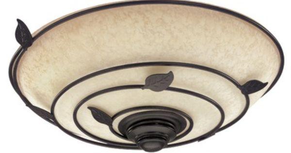 Hunter Fans Organic Bathroom Exhaust Fan In Light Brittany Bronze House Bathroom