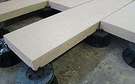 Precast Concrete Roof Pavers Concrete Roof Precast Concrete Pavers