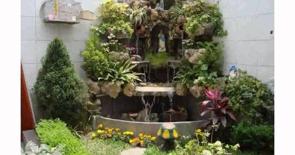 Jardines peque os decoracion buscar con google - Jardines minimalistas pequenos ...