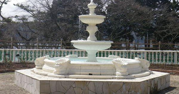 ボード 噴水 Fountain のピン